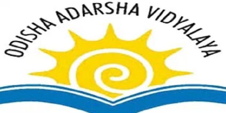Odisha Adarsha Vidyalaya Recruitment 2021 - Odisha Job