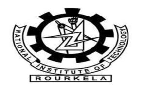 National Institute of Technology Rourkela Recruitment
